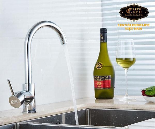 Vòi rửa chén nóng lạnh Eurolife EL-T006-2.jpg