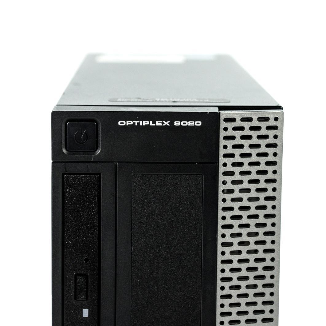 Bộ máy tính Dell Optiplex 9020 SFF