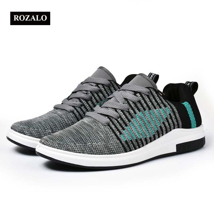 Giày thể thao thời trang khử mùi siêu thoáng vải dệt Rozalo RM62612 26.jpg