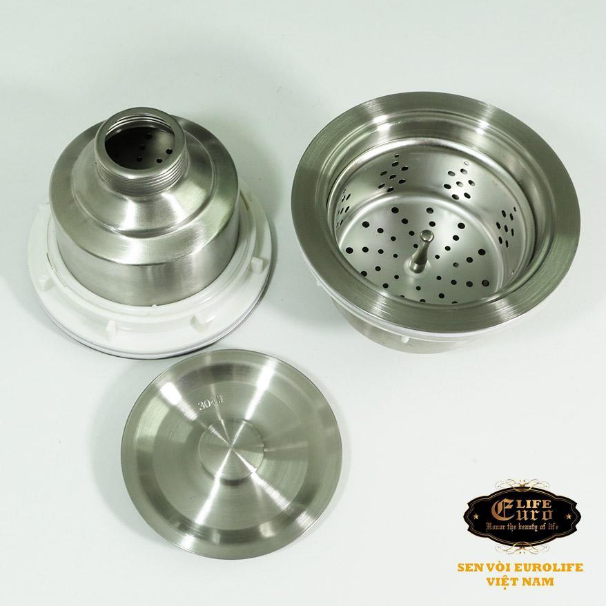 Bầu-xi-phông-cho-chậu-rửa-chén-Inox-SUS-304-110mm-và-140Eurolife-EL-BX1114-(Trắng-bạc)-1.jpg