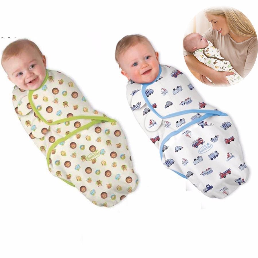 túi ngủ cho trẻ sơ sinh