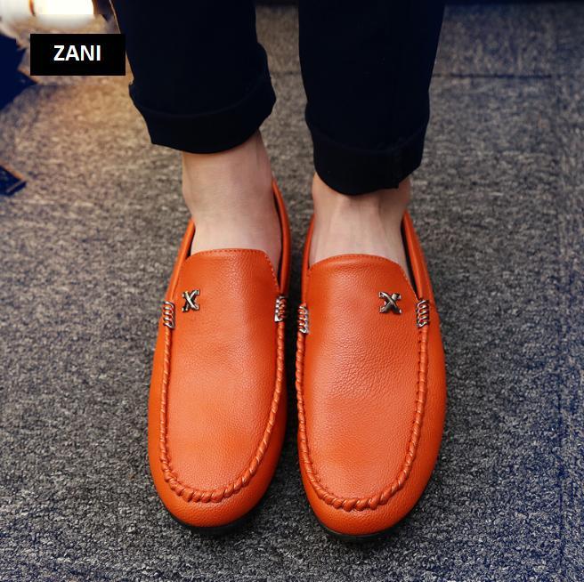 Giày lười nam kiểu công sở Rozalo RM51005-Cam.png