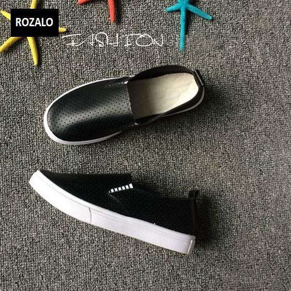 Giày Lười Nữ Rozalo Rwg61512bl (Đen) 1.jpg