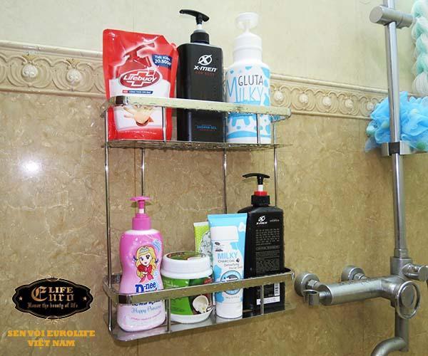 Kệ phòng tắm 2 tầng Inox SUS 304 Eurolife EL-KT10-6.jpg