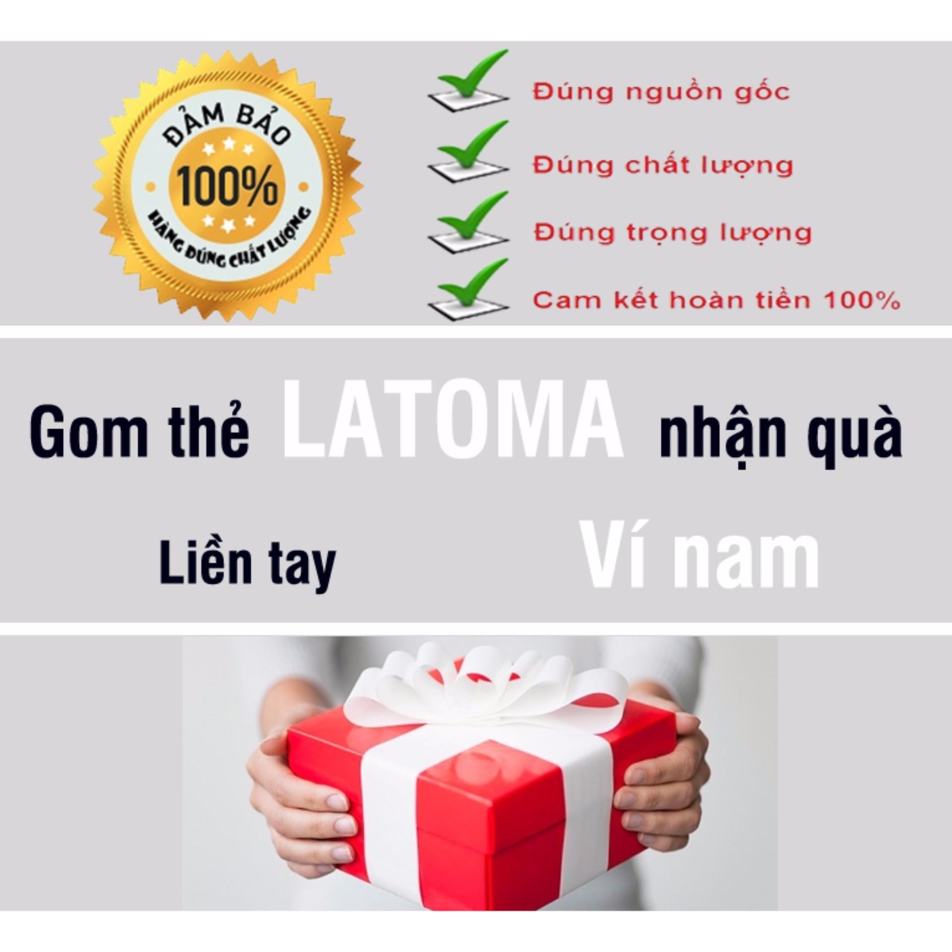 Latoma
