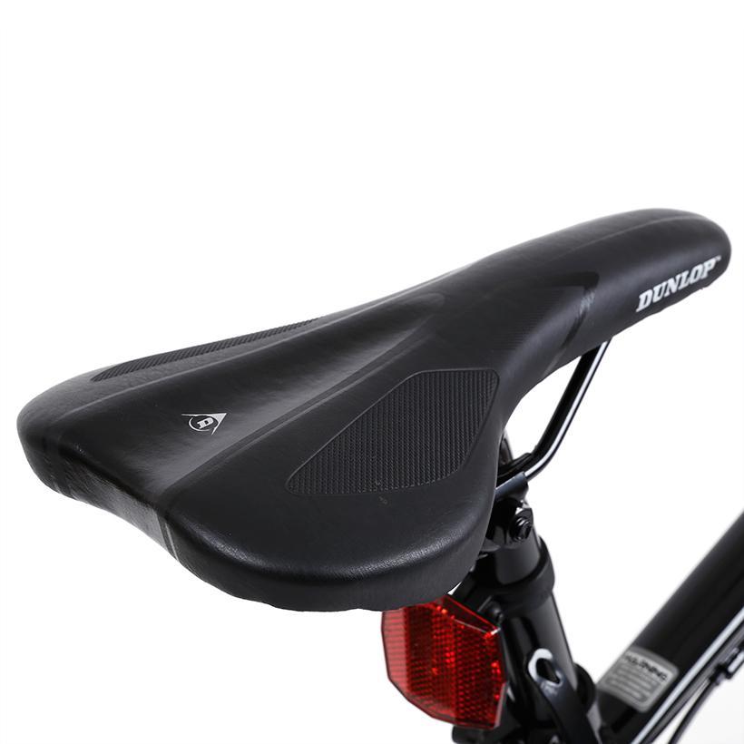 Xe đạp leo núi Dunlop CTB-DLP-143 124 x 20 x 78 cm (Đen - Xanh Dương)
