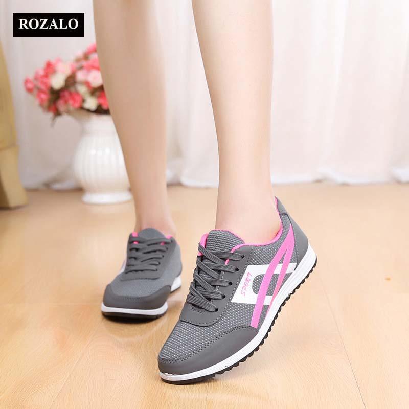 Giày thể thao nữ mũi lưới thời trang Rozalo RW48802 3.jpg