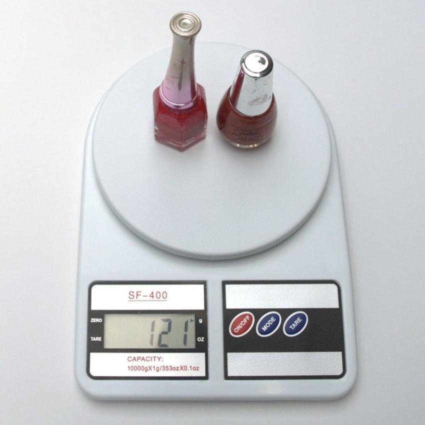 Cân thực phẩm điện tử nhỏ gọn 10kg~1g