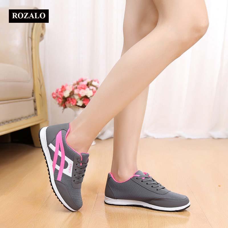 Giày thể thao nữ mũi lưới thời trang Rozalo RW48802  5.jpg