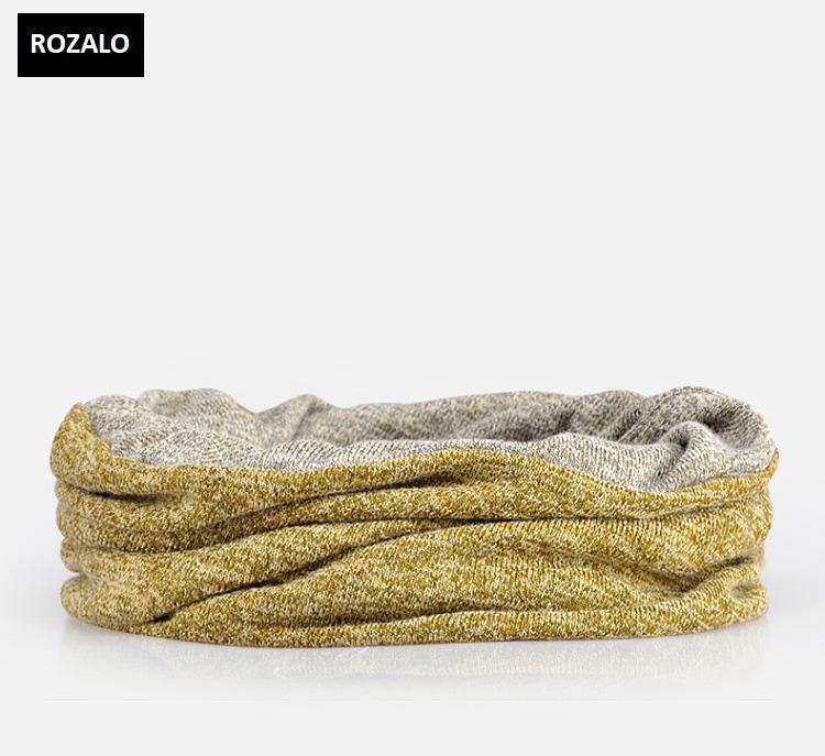 Mũ trùm đầu dạng khăn quàng cổ nam nữ Rozalo RZ81375-M3m.jpg