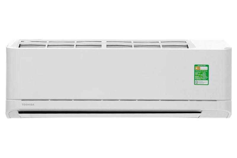 Bảng giá Máy lạnh Toshiba 1HP RAS-H10U2KSG-V