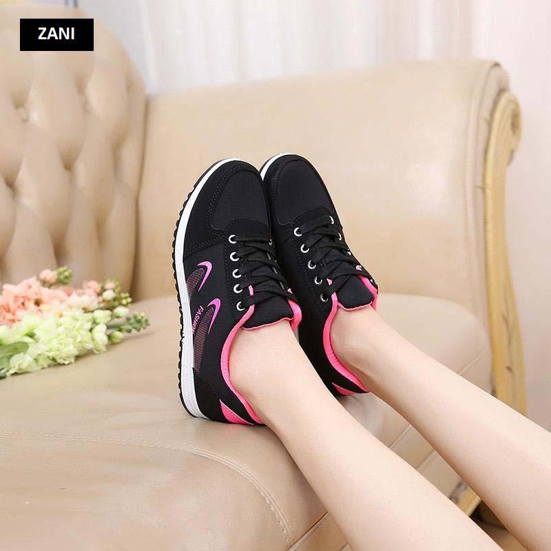 Giày sneaker nữ thể thao thoáng khí Zani ZW3221 5.jpg
