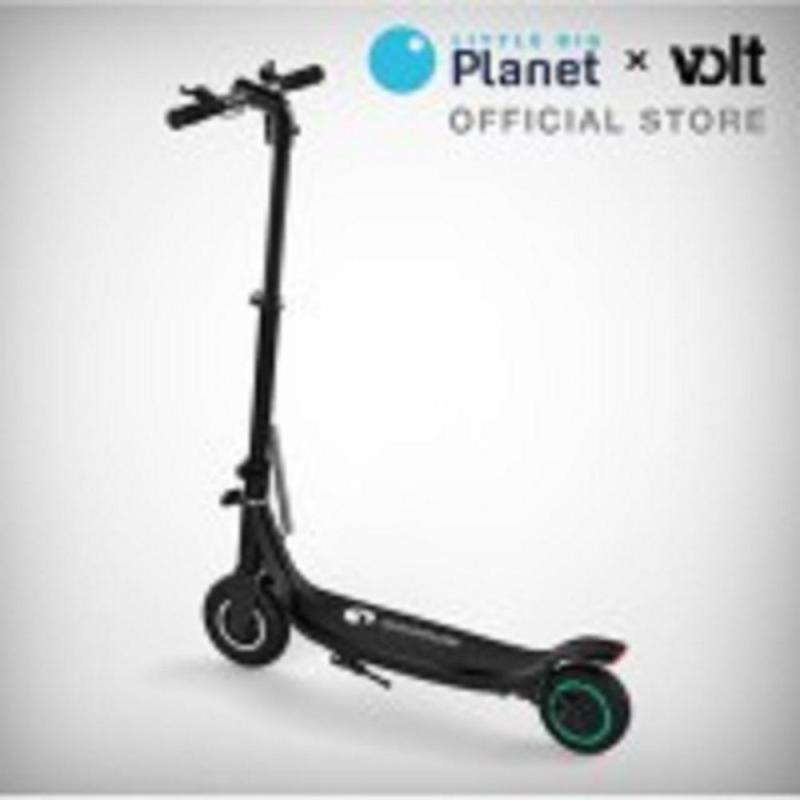 Phân phối Xe scooter điện MINIMULA ECO BLACK