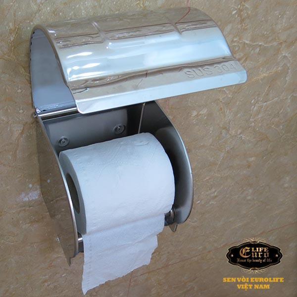 Hộp đựng giấy vệ sinh Inox SUS 304 Eurolife-113.jpg