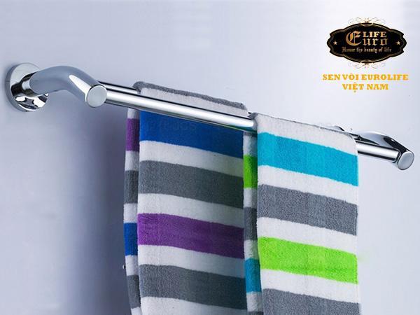 Máng treo khăn đôi cong Inox Eurolife EL-B2-7.jpg