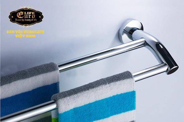 Máng treo khăn đôi cong Inox Eurolife EL-B2-5.jpg