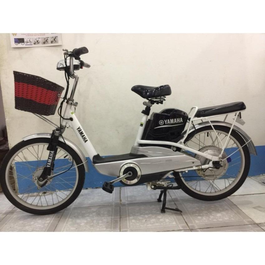 xe đạp điện Yamaha ICAST N2