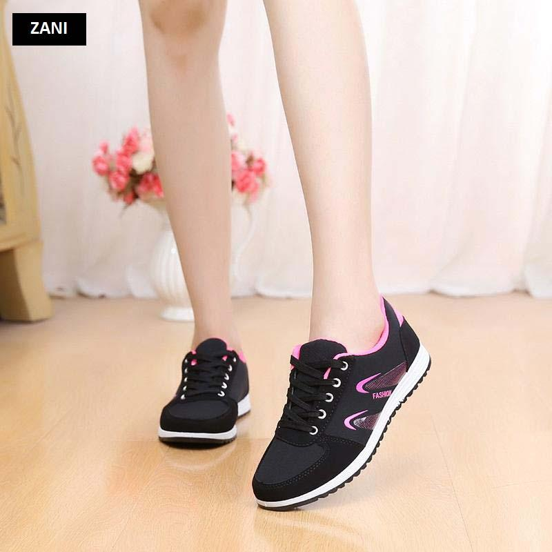Giày sneaker nữ thể thao thoáng khí Zani ZW3221  2.jpg