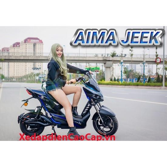 Aima Jeek