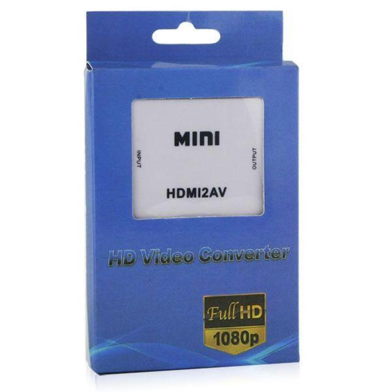 Bảng giá Bộ chuyển HDMI sang Video Phong Vũ