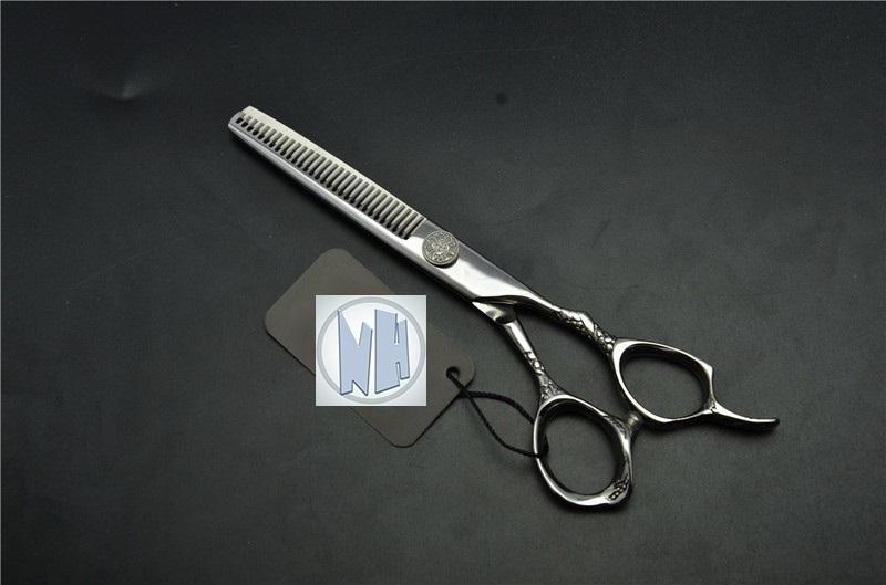 kéo răng cắt tóc