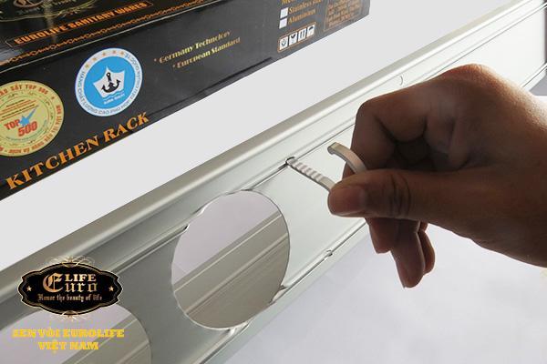 Cách lắp đặt Kệ bếp đa năng Hợp kim Nhôm Eurolife EL-K2-1.jpg