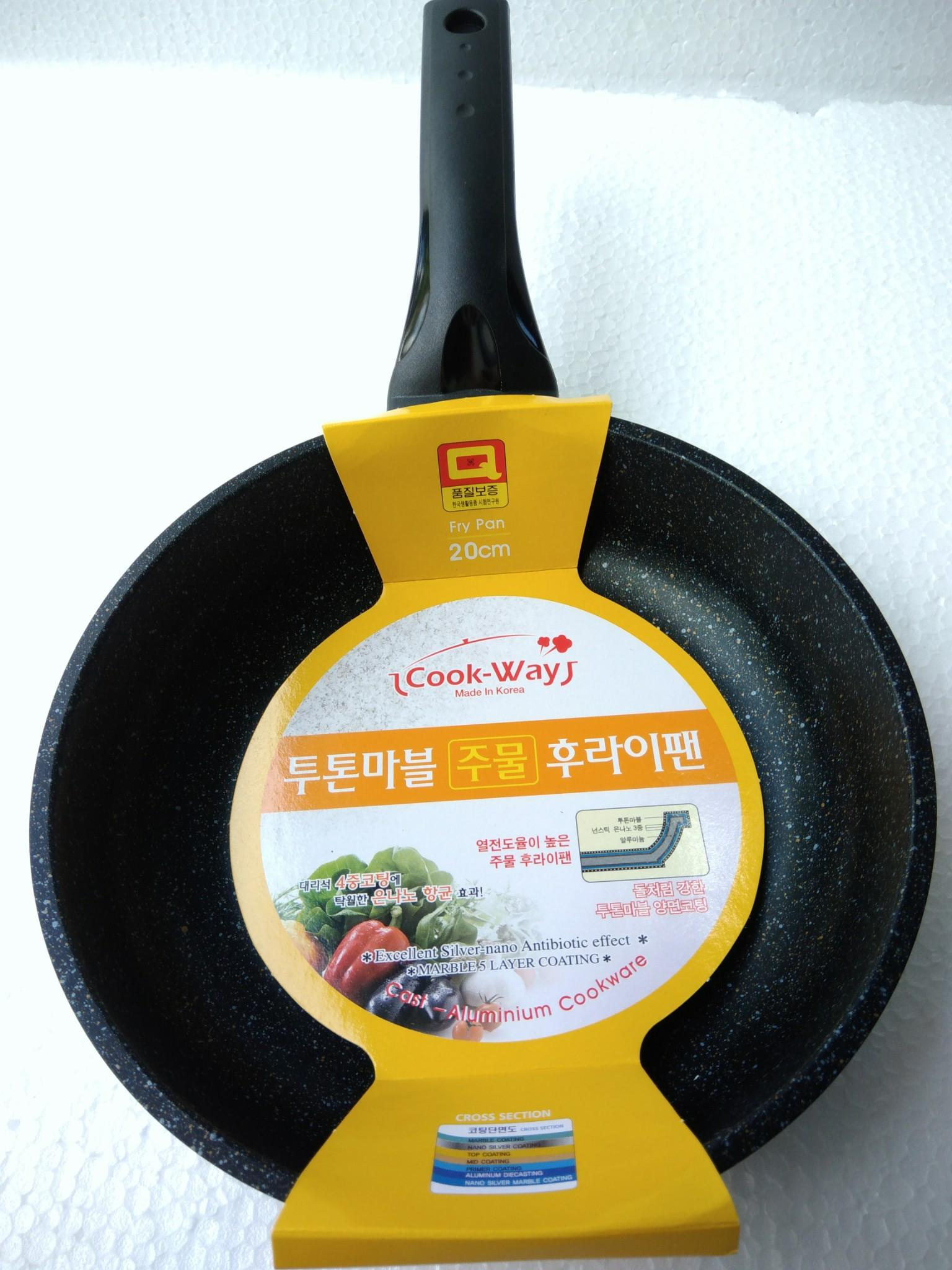 cook way SSFM4-20