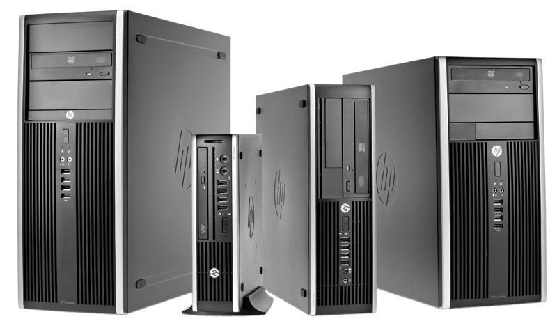 máy bộ HP Compaq 6200 Pro SFF