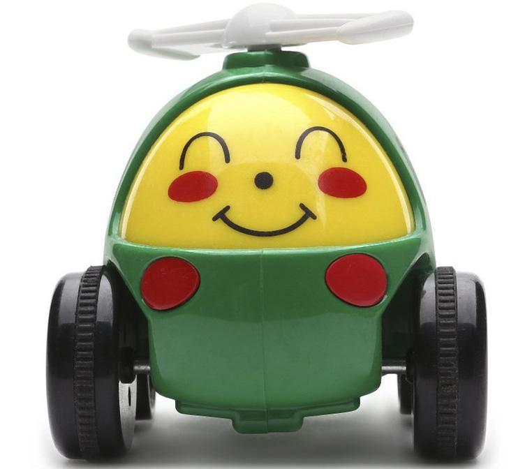 máy bay chạy đà trẻ em