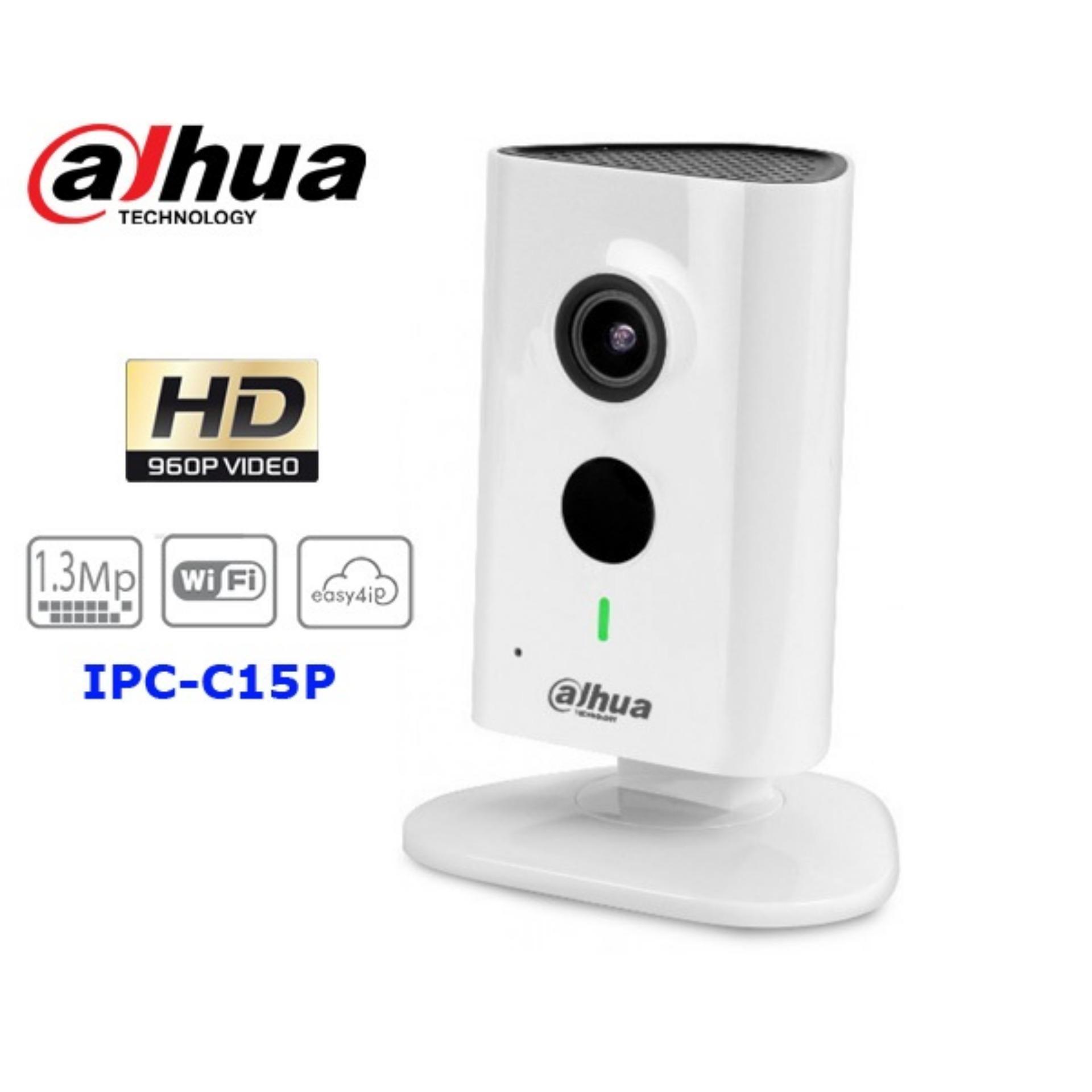 Camera IP Dahua C15