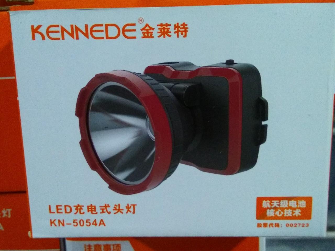 Đèn pin cao cấp Kennede KN-5054A