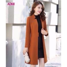 Trang bán Áo khoác công sở thời trang Hàn Quốc Hot