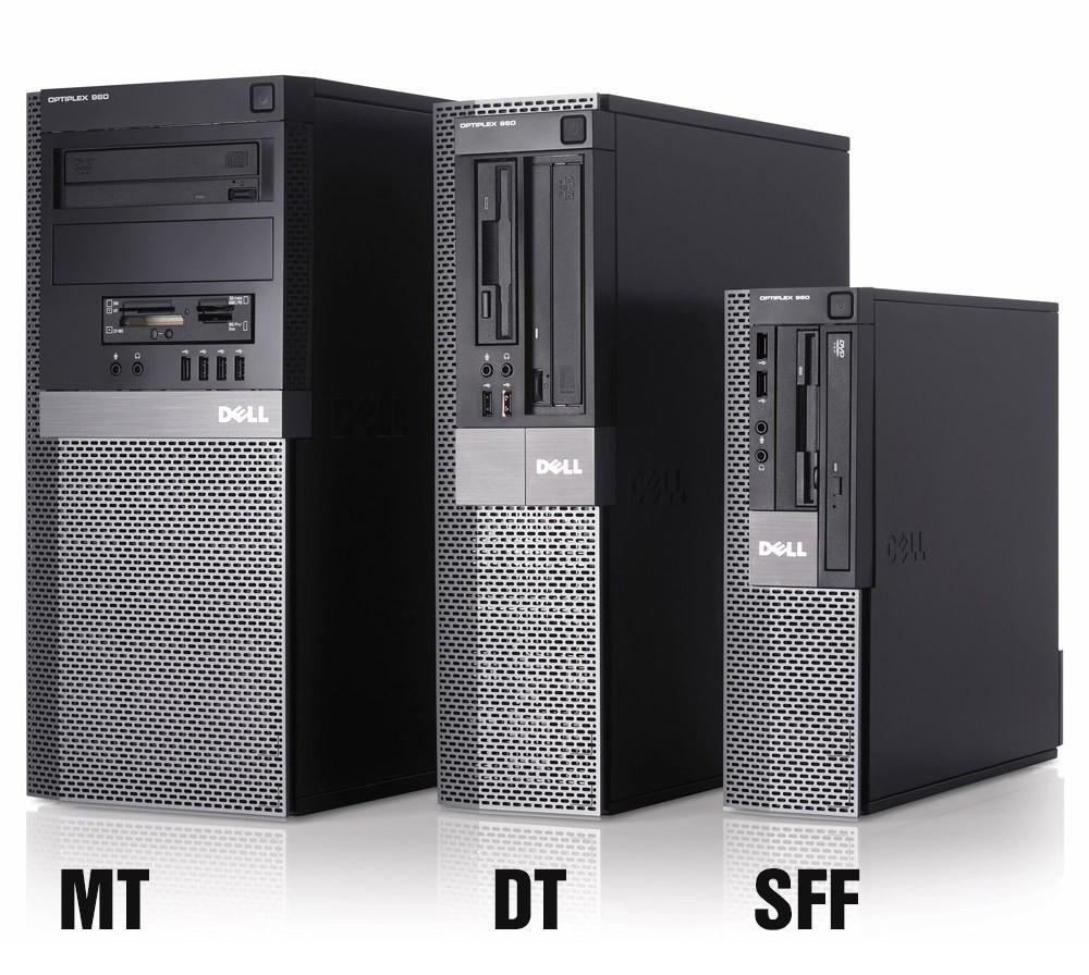 Máy tính Dell OPtiplex 960 DT