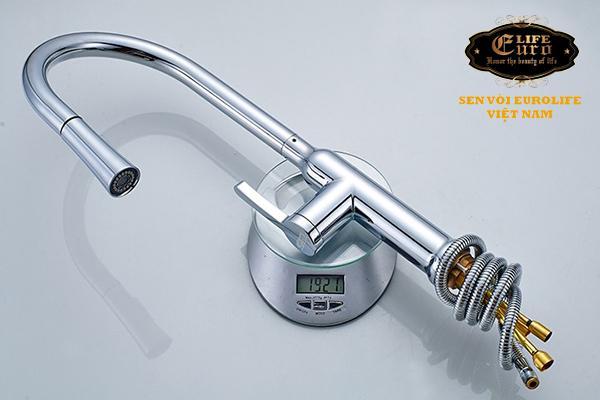 Vòi rửa chén nóng lạnh tay kéo Eurolife EL-T027-.jpg