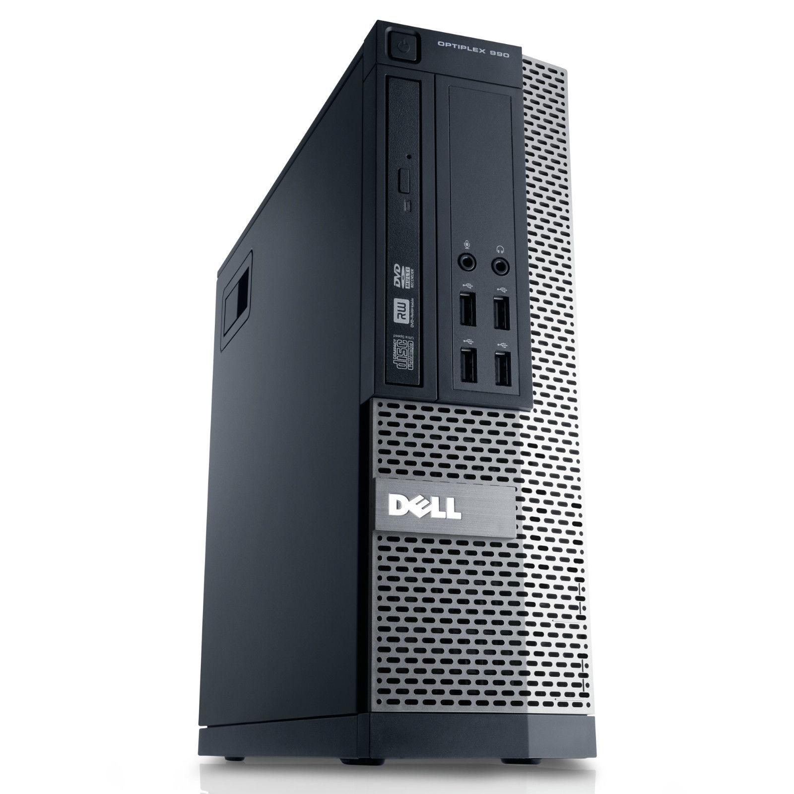 máy tính đồng bộ dell Optiplex 990