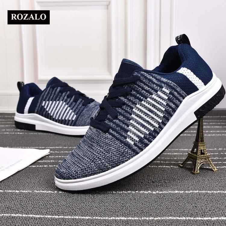 Giày thể thao thời trang khử mùi siêu thoáng vải dệt Rozalo RM62612 20.jpg
