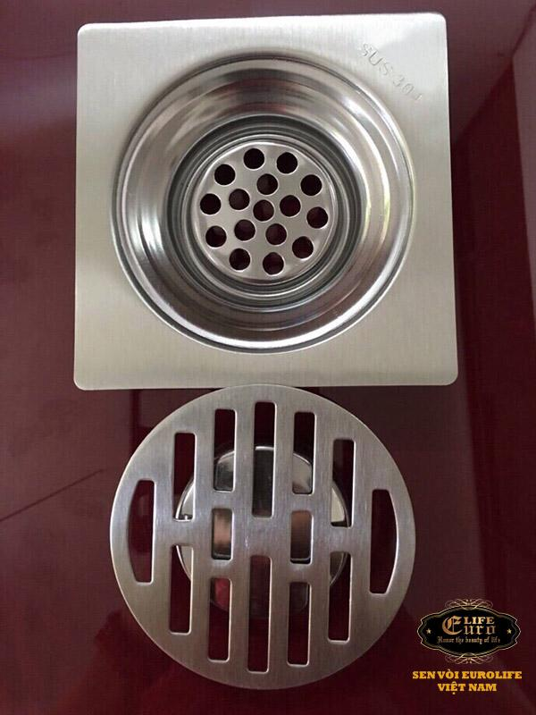 Hố ga Inox SUS 304,15x15cm Eurolife EL-X36-31.jpg