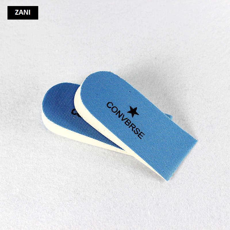 Bộ 4 miếng lót nâng chiều cao giày nữ Zani ZW25-Màu ngẫu nhiên