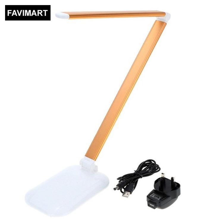 Đèn bàn cảm ứng chống cận FAVI MART FA3190G