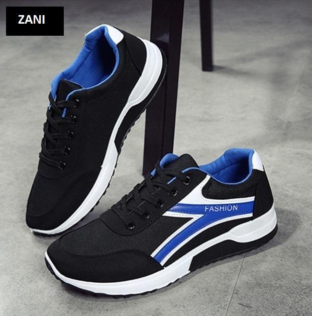 Giày sneaker thời trang nam ZANI ZN3510XB-Xanh Đen (1).jpg