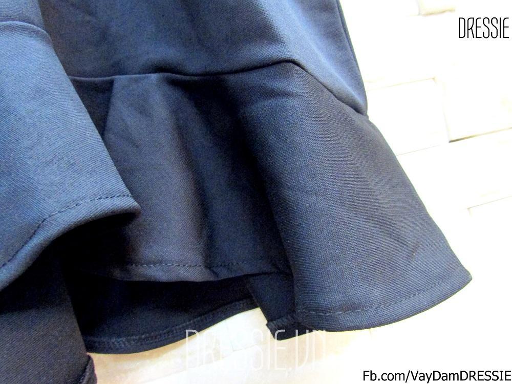 Đầm body đuôi cá (14).JPG