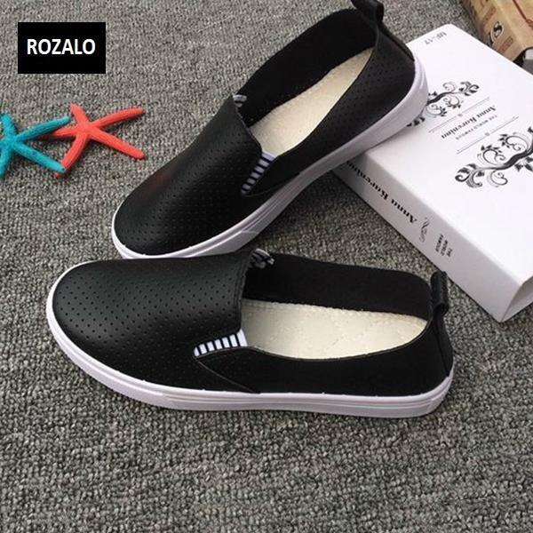Giày Lười Nữ Rozalo Rwg61512bl (Đen) 2.jpg