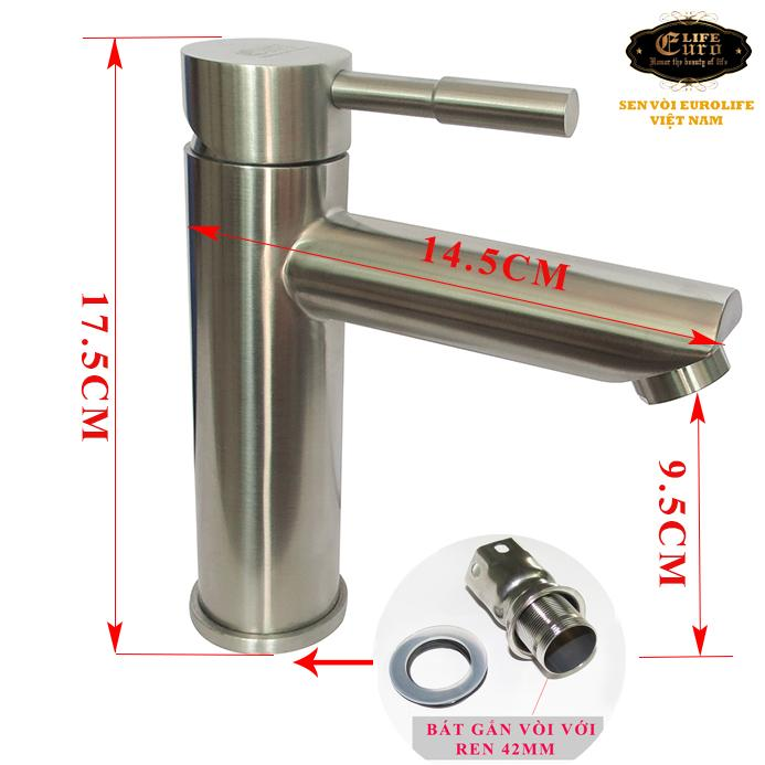 Vòi lavabo nóng lạnh Inox SUS 304 Eurolife EL-1202-42.jpg