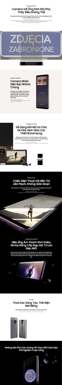 Samsung Galaxy S9 va S9+