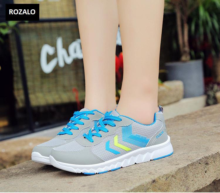Giày sneaker thời trang thể thao nữ Rozalo RW7029X-Xanh9.png