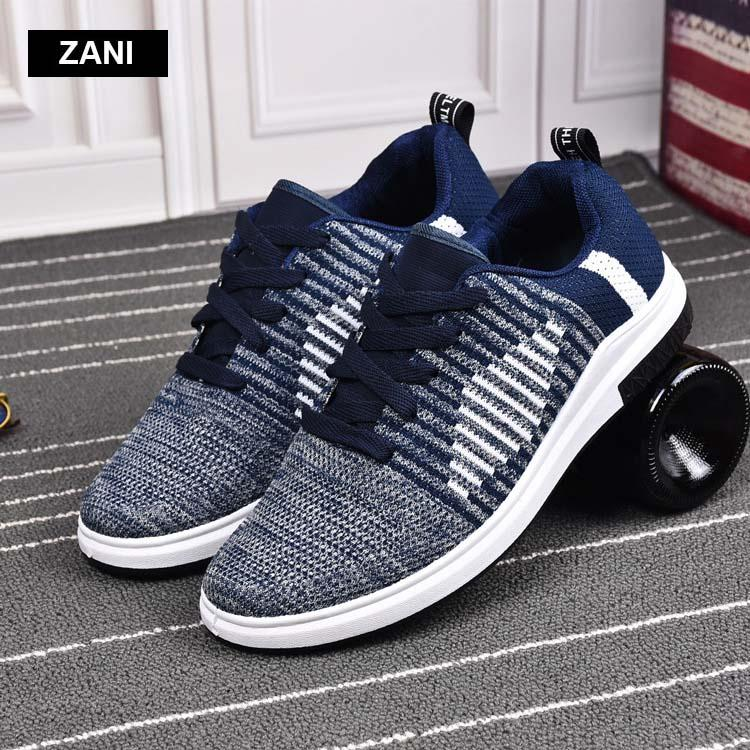 Giày thể thao thời trang khử mùi siêu thoáng vải dệt Rozalo RM62612 23.jpg