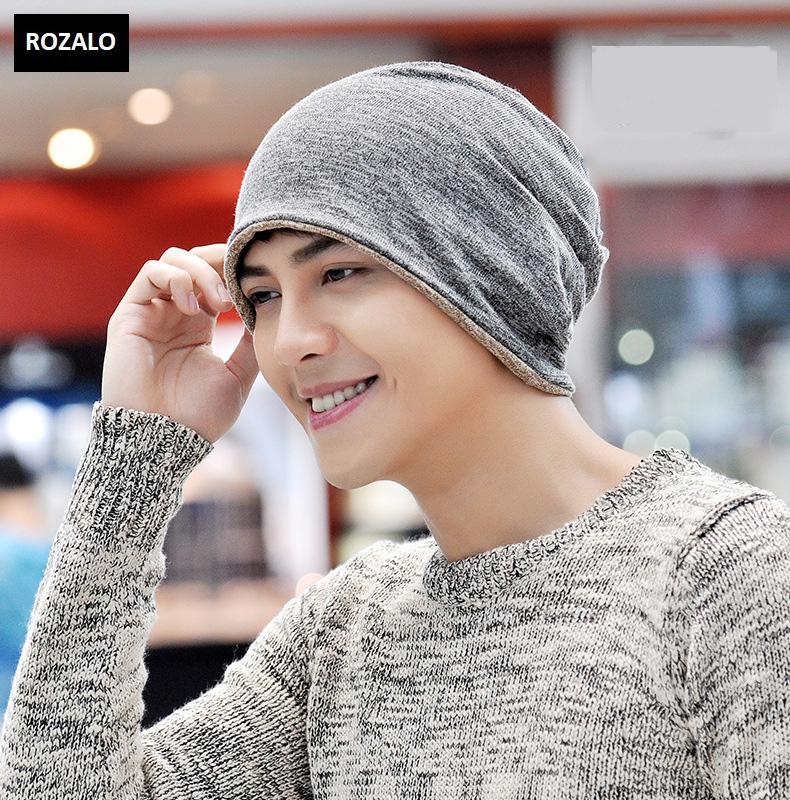 Mũ trùm đầu dạng khăn quàng cổ nam nữ Rozalo RZ81375-M3h.jpg