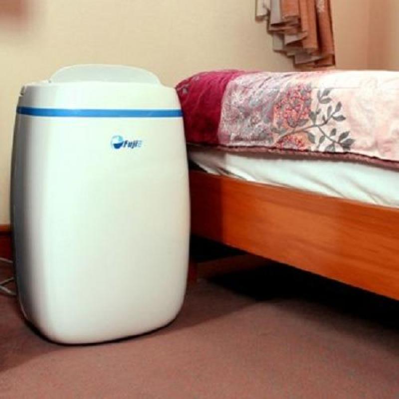 Bảng giá Máy hút ẩm dân dụng FujiE HM-614EB (Phòng 15-20 m2)