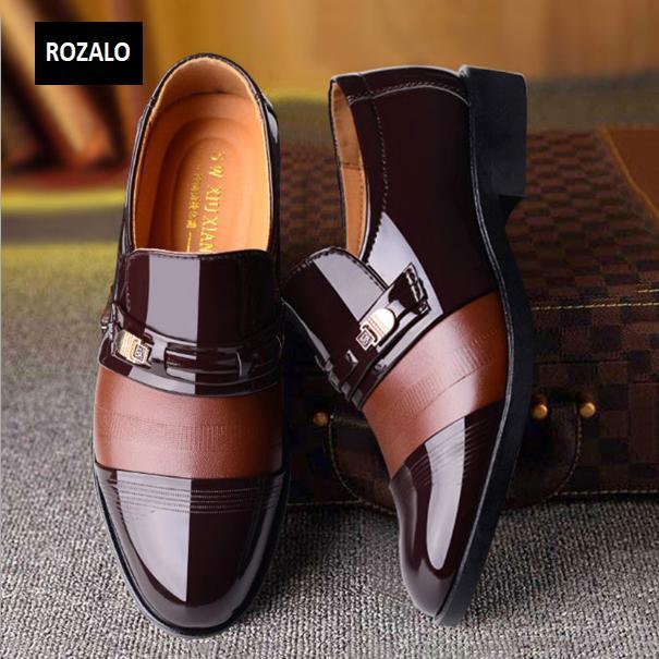 Giày tây nam cao cấp kiểu xỏ Rozalo RM56353N.png