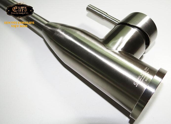 Vòi rửa chén nóng lạnh Inox SUS 304 Eurolife EL-T004-4.jpg